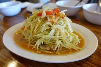 Isaan Station Thai Street Food อีสานสเตชั่น