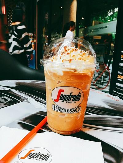 Segafredo Zanetti Espresso  CentralFestival EastVille