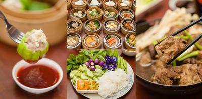 ฟาดให้เรียบ อาหารเช้าสไตล์ภูเก็ต ที่ ฮุน ติ่มซำนึ่งสด ป่าคลอก