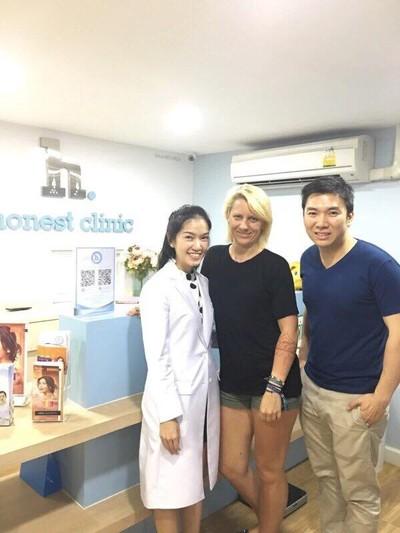 Honest Clinic