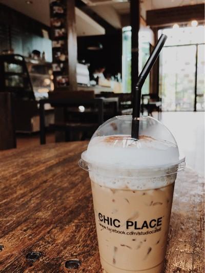 Studio Cafe'