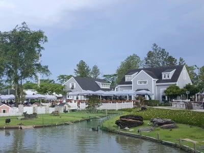 บ้านน้ำเคียงดิน Ban Nam Kieng Din