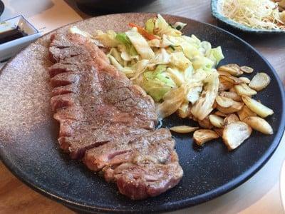 Kobe Steakhouse (โกเบ สเต๊กเฮาส์) ถนนเพชรบุรีฯ