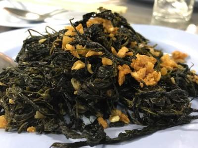ข้าวต้มชูแก้ว (KHAO TOM CHU KAEO RESTAURANT)