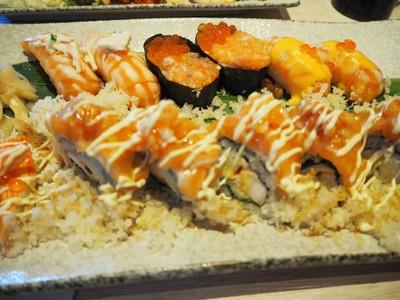 ZEN Japanese Restaurant สยามสแควร์วัน