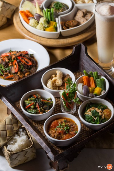 คำดารา (Comedara Restaurant Chiang Mai)