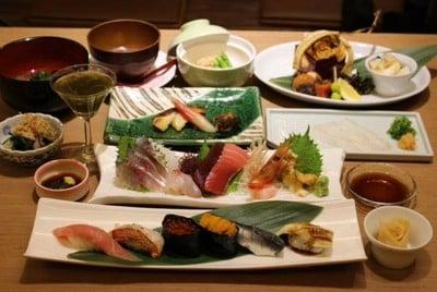 Sushi rin (ซูชิริน)