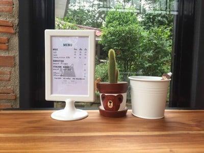 บ้านกาแฟ ณ cup