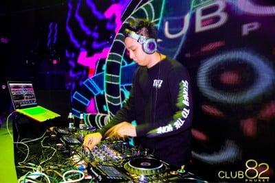 Club 82 Disco ภูเก็ต