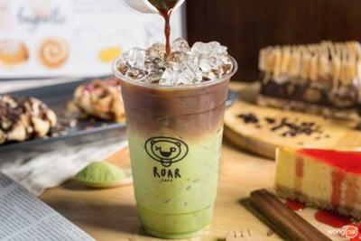 Roar Cafe (รอร์ คาเฟ่)