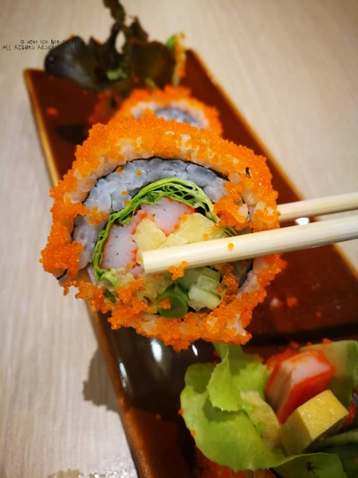Sushi Den (ซูชิ เดน) แฟชั่น ไอซ์แลนด์