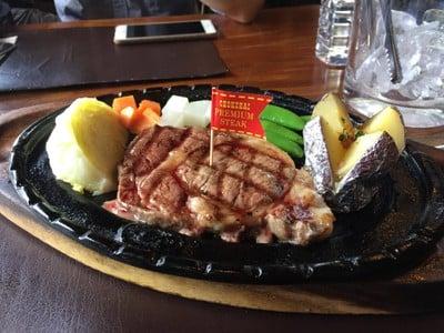 โชคชัยสเต๊กเฮ้าส์ (Chokchai steakhouse) ปากช่อง