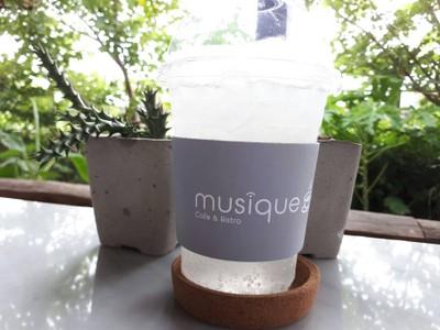 Musique Cafe&Bistro