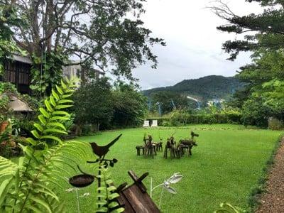 พราวภูฟ้า (Proud Phu Fah Resort)