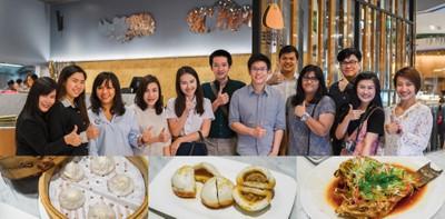 Wongnai Tasting x Wang Jia Sha ดินเนอร์าหารจีนต้นตำหรับจากเซี่ยงไห้