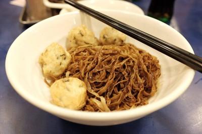 鶏記潮州面食 Kai Kee Noodles (ไคกี่ นู้ดเดิล)