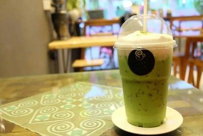 Fern Liam Cafe