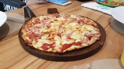 The Pizza Company เดอะมอลล์นครราชสีมา
