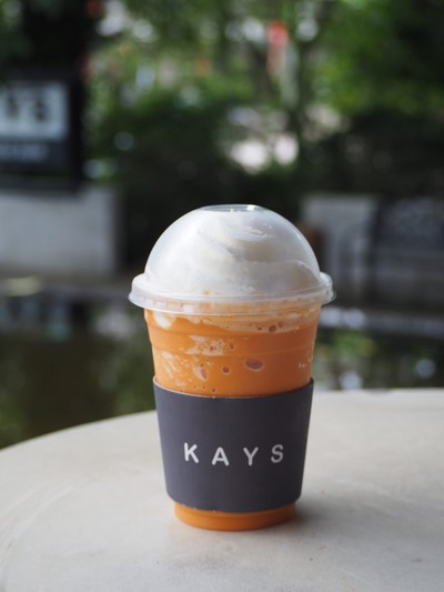 Kays Espresso Bar (เคเอสเพรสโซ่บาร์) จันทบุรี