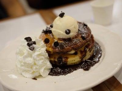 Pancake Cafe เดอะเซอร์เคิล ราชพฤกษ์