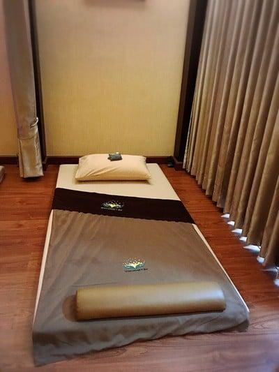 Wara Massage & Spa