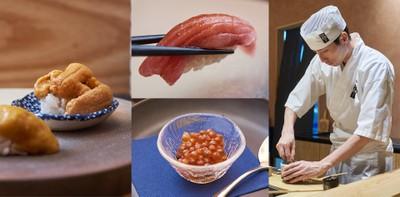 ยอดปลาดิบ! ซูชิ Omakase ระดับโลกติดดาวมิชลิน @Sushi Zo Bangkok