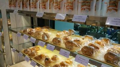 Victory Bakery