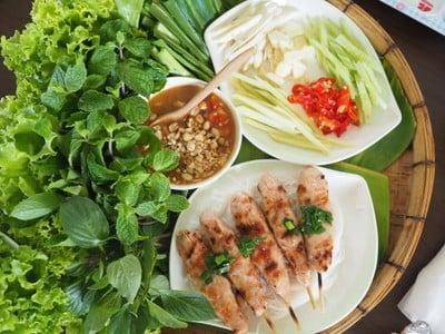 Mai Saigon Vietnamese Restaurant & Bar (มายไซ่ง่อน อาหารเวียดนาม)