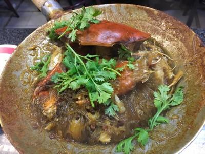 ห้องอาหารเฉลิมบุรี (เจ้าเก่าเล่าลี่) เยาวราช