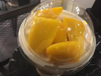 Yenly Yours Dessert  สยามเซ็นเตอร์ (Siam Center)