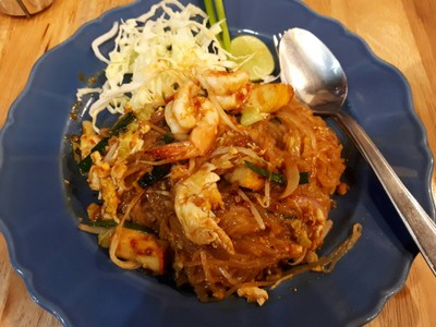 Allblue Seafood Siam Square One