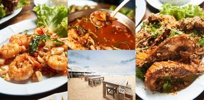 ร้านอาหารทะเลที่ถูกกล่าวขาน สดมานานกว่า 35 ปี เจ๊ยินดี ระยอง