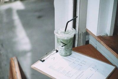 Coffeelismstand (Coffeelismstand) สาทร 8