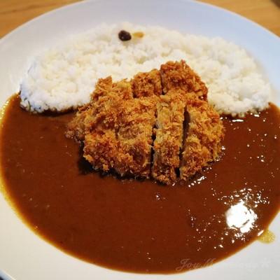 Deep-fried Pork Fillet with Curry Rice คาเรไรซ์ หมูชุบแป้งทอดไม่ติดมัน