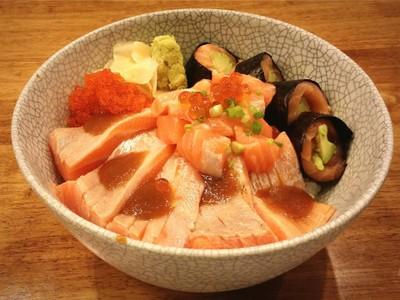 KABOCHA SUSHI (คาโบชะ ซูชิ) ลาดพร้าว 19