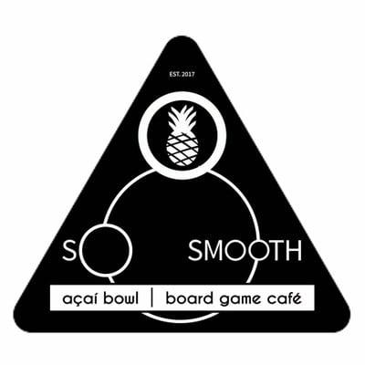 So SmOOth cafe