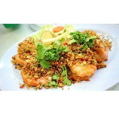 ตลาดสดทะเลทอง (Talaythong Seafood Market Restaurant)