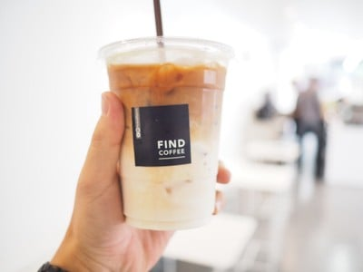 FIND Coffee