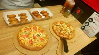 Pizza Hut (พิซซ่าฮัท) Ubon Square