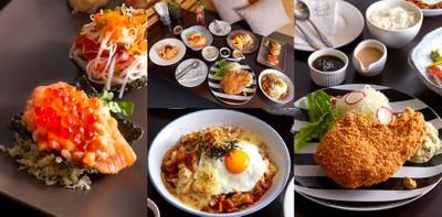 """7 เมนูสไตล์ญี่ปุ่นฟิวชันกับ """"Taste of Japan"""" @On the Table Tokyo Cafe"""
