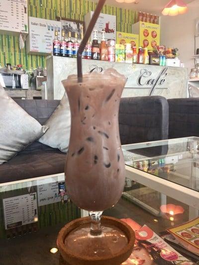 Crepe Cafe