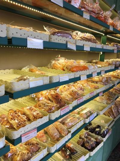 Victory Bakery sapankrungton สาขา ราชพฤกษ์ (วิคตอรี่ เบเกอรี่)