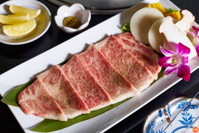 Sushi Cyu & Carnival Yakiniku All Seasons Place