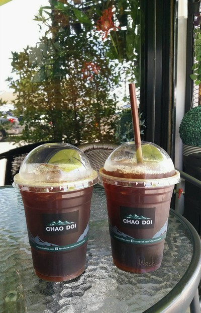 Chao Doi Coffee& Bubble Tea แยกวรเชษฐ์