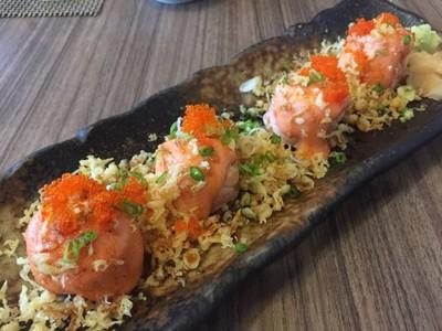 Sendo Sushi (เซ็นโดะ ซูชิ) Maze Thonglor