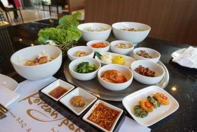 Korean spoon (เกาหลี สปูน)