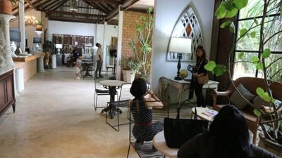 Thongma Studio Mae Rim Chiangmai
