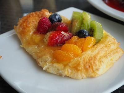 Fruits Tart##1