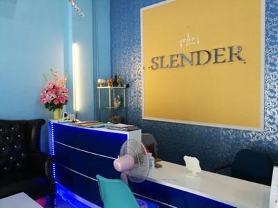 Slender Slimming (สเลนเดอร์) ลาดพร้าว