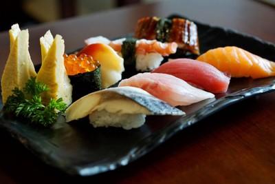 Sushi Hari